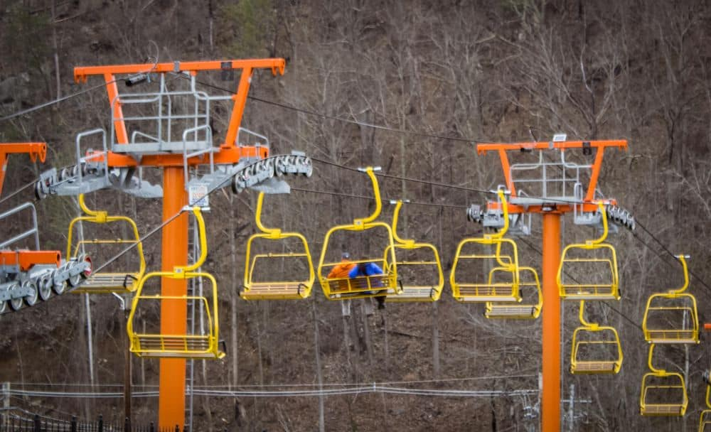 gatlinburg sky lift chairs